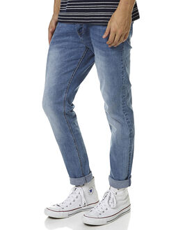 ONLY BLUES OUTLET MENS ZIGGY JEANS - ZM-1075ONBL