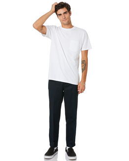MINERAL BLACK MENS CLOTHING LEVI'S PANTS - 85593-0002BLK
