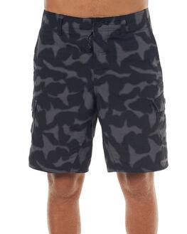 AERIAL CAMO MENS CLOTHING PATAGONIA SHORTS - 86650AECB