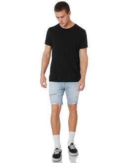 CORSAIR MENS CLOTHING LEE SHORTS - L-606584-JX7COR
