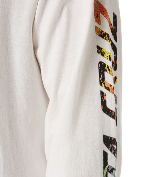 OFF WHITE MENS CLOTHING SANTA CRUZ TEES - SC-MLB0612OFFWT