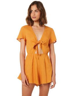MANGO WOMENS CLOTHING SOMEDAYS LOVIN PLAYSUITS + OVERALLS - IL18F2469MNGO