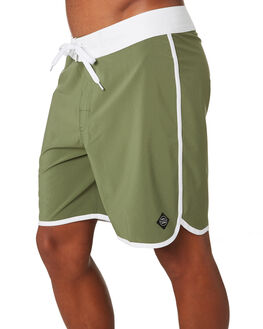 MOSS MENS CLOTHING SWELL BOARDSHORTS - S5182238MOSS