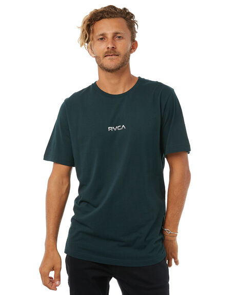 FOREST MENS CLOTHING RVCA TEES - R183049FRST