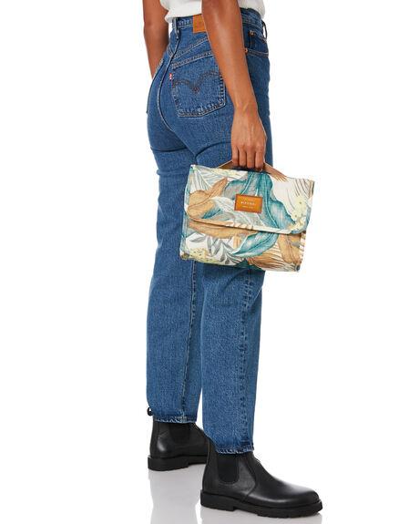 WHITE WOMENS ACCESSORIES RIP CURL BAGS + BACKPACKS - LUTJI11000