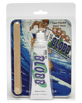 CLEAR BOARDSPORTS SURF FK SURF ACCESSORIES - 1734CLR