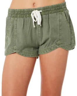 TREETOP KIDS GIRLS BILLABONG SHORTS + SKIRTS - 5582274TRE
