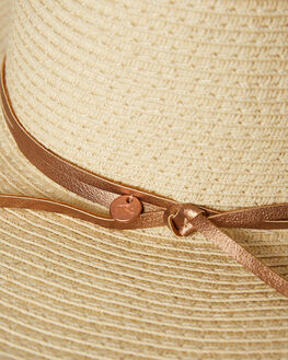 NATURAL WOMENS ACCESSORIES RUSTY HEADWEAR - HHL0398NA1
