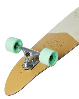OFF WHITE BOARDSPORTS SKATE GLOBE COMPLETES - 10525187OWHT