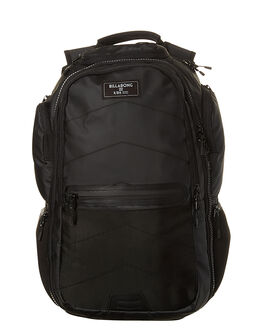 BLACK MENS ACCESSORIES BILLABONG BAGS - 9675008BLK