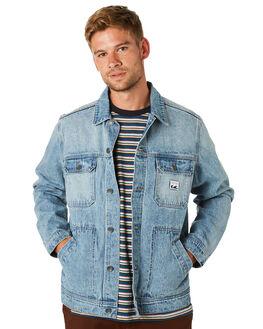BLEACH DAZE MENS CLOTHING BILLABONG JACKETS - 9595905BLEACH
