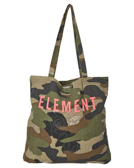 CAMO ROSE WOMENS ACCESSORIES ELEMENT BAGS + BACKPACKS - 283541CSE