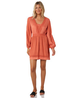 GUAVA WOMENS CLOTHING TIGERLILY DRESSES - T391430GUA