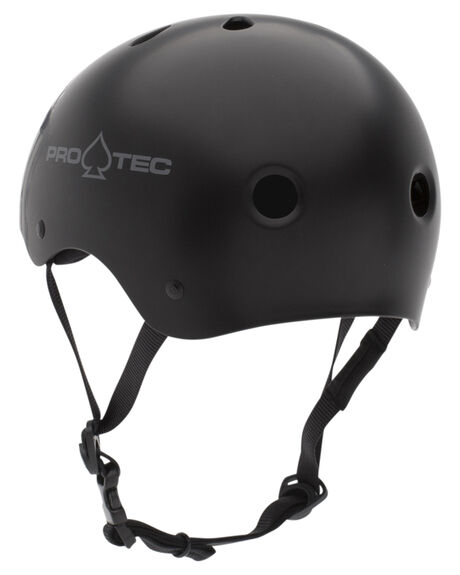MATTE BLACK BOARDSPORTS SKATE PROTEC ACCESSORIES - 2000015MBLK