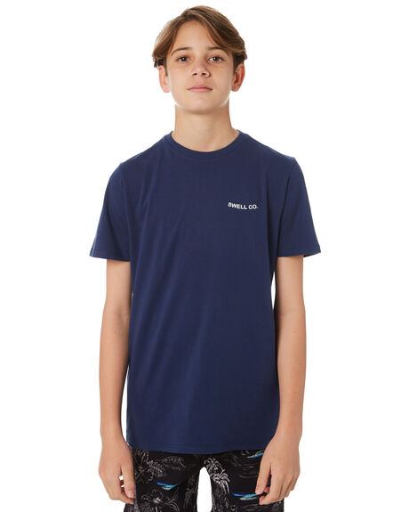 NAVY OUTLET KIDS SWELL CLOTHING - S3184017NAVY