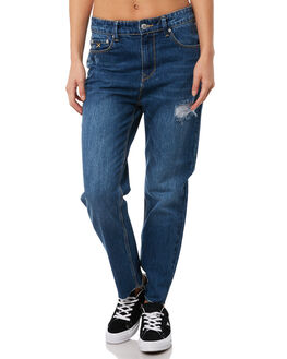 SUNDAY OUTLET WOMENS RES DENIM JEANS - RD-WPN18052SUN