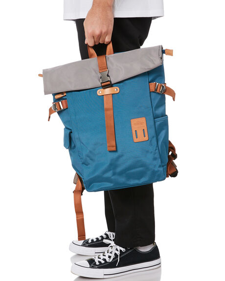 SAXOPHONE MENS ACCESSORIES HARVEST LABEL BAGS + BACKPACKS - HLO-0945-SAX