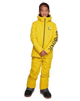 SULPHUR BOARDSPORTS SNOW QUIKSILVER KIDS - EQBTJ03100-GJC0