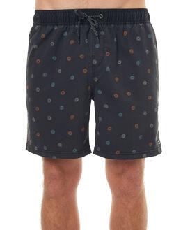 STEALTH MENS CLOTHING BILLABONG BOARDSHORTS - 9572427STE