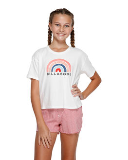 CLOUD KIDS GIRLS BILLABONG TOPS - BB-5591002-C08