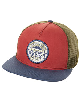 TANDORI MENS ACCESSORIES BURTON HEADWEAR - 179051600