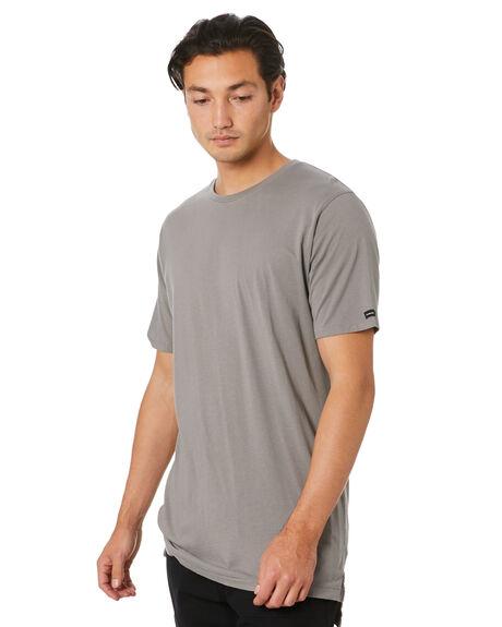 ASH MENS CLOTHING ZANEROBE TEES - 100-FLDASH