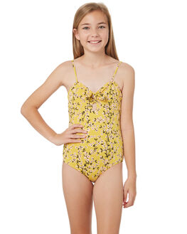 CITRUS KIDS GIRLS BILLABONG SWIMWEAR - 5595553C23