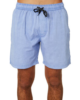 BLUE MENS CLOTHING SWELL BOARDSHORTS - S5164233BLU