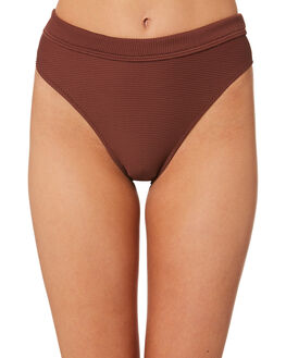 MULBERRY WOMENS SWIMWEAR RHYTHM BIKINI BOTTOMS - SWM00W-S139-MUL