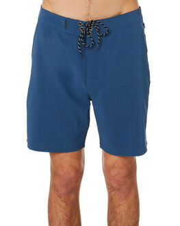 MYSTIC NAVY OUTLET MENS HURLEY BOARDSHORTS - AQ9983408