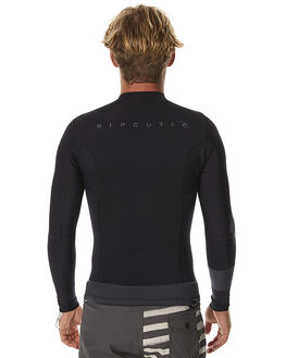CHARCOAL GREY BOARDSPORTS SURF RIP CURL MENS - WVE4IM0084