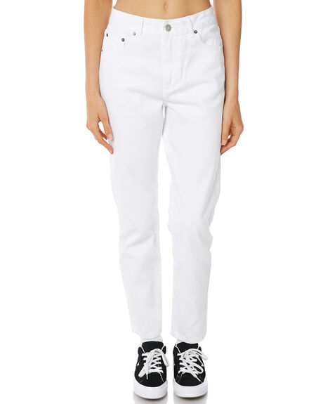 WHITE OUTLET WOMENS DR DENIM JEANS - 1730105199