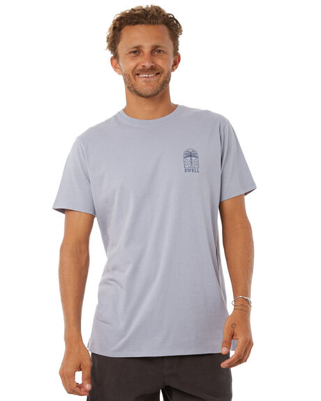 ARCTIC BLUE MENS CLOTHING SWELL TEES - S5183002ARTBL
