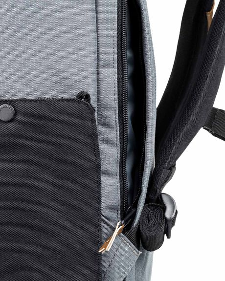QUIET SHADE MENS ACCESSORIES QUIKSILVER BAGS + BACKPACKS - EQYBP03607-KZE0