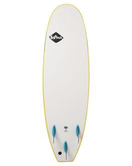 YELLOW SURF SOFTBOARDS SOFTECH BEGINNER - HFBVF-YEL-060YEL