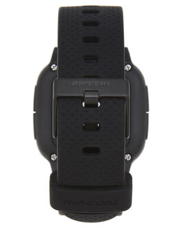 BLACK MENS ACCESSORIES RIP CURL WATCHES - A31990090