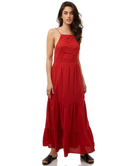 ROUGE WOMENS CLOTHING RUE STIIC DRESSES - S118-22ROUGE