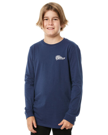 NAVY OUTLET KIDS SWELL CLOTHING - S3184101NAVY