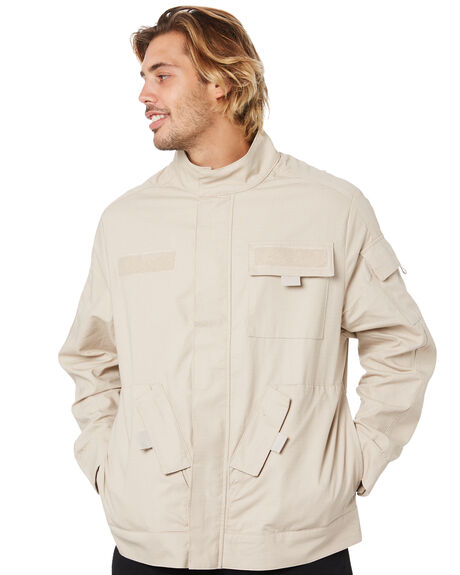 OAT MENS CLOTHING ZANEROBE JACKETS - 502-FLDOAT