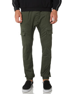MILITARY OUTLET MENS ZANEROBE PANTS - 736-VERMIL