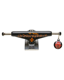 BLACK BOARDSPORTS SKATE INDEPENDENT HARDWARE - S-INT2009BLK