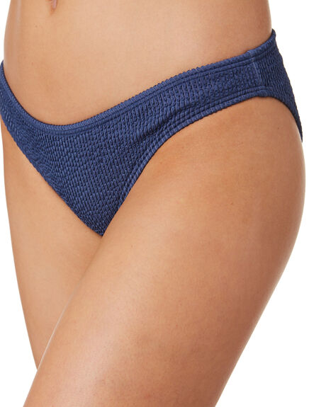 INDIGO OUTLET WOMENS SWELL BIKINI BOTTOMS - S8201341INDIG