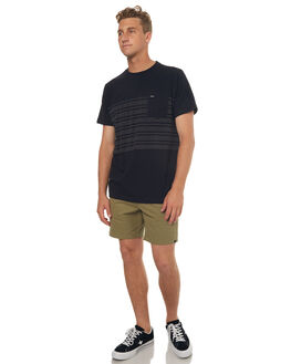 LIGHT ARMY MENS CLOTHING VOLCOM SHORTS - A1031701LAR