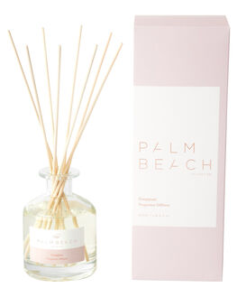 FRANGIPANI WOMENS ACCESSORIES PALM BEACH COLLECTION HOME + BODY - RDXFPWFRNG