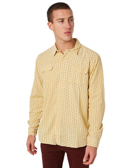 SUNDRESS OUTLET MENS THE CRITICAL SLIDE SOCIETY SHIRTS - SAS1708SUN