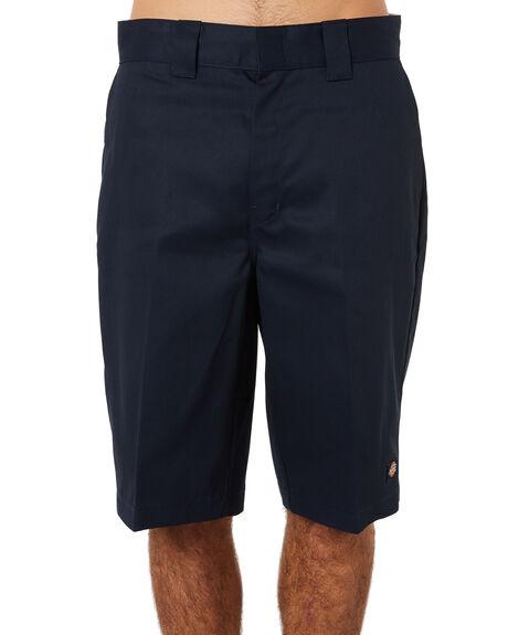 DARK NAVY MENS CLOTHING DICKIES SHORTS - K3130803DNVY