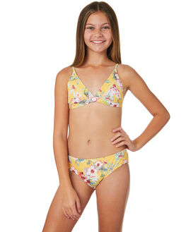 PINEAPPLE KIDS GIRLS SEAFOLLY SWIMWEAR - 27059PINE