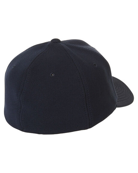 NAVY MENS ACCESSORIES FLEX FIT HEADWEAR - 1616213NVY