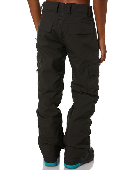 BLACK BOARDSPORTS SNOW BONFIRE MENS - BMMBTAC-BLK