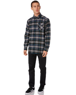 BLACK MENS CLOTHING ADIDAS ORIGINALS PANTS - DH3892BLK